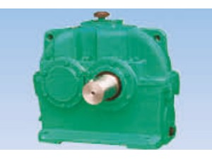 ZDY cylindrical gear reducer
